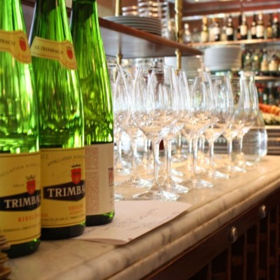 How to choose the perfect wine with four fun theories direct from a sommelier