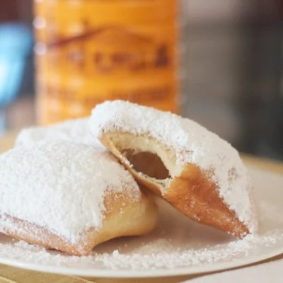 How to fry up New Orleans beignets and enjoy authentic café au lait