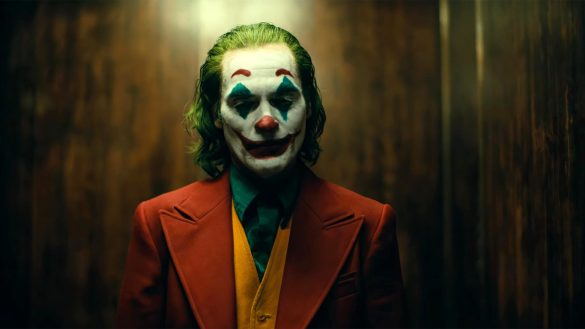 Joker (2019) – movie review