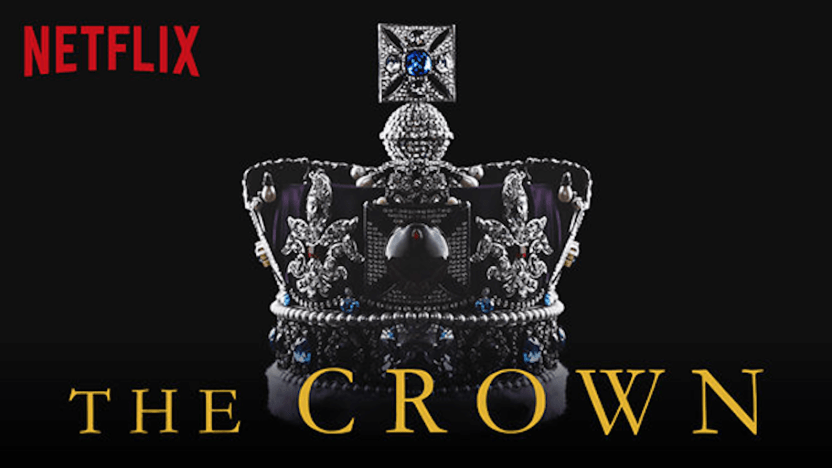 'The Crown' (2016- ) – Netflix series review.