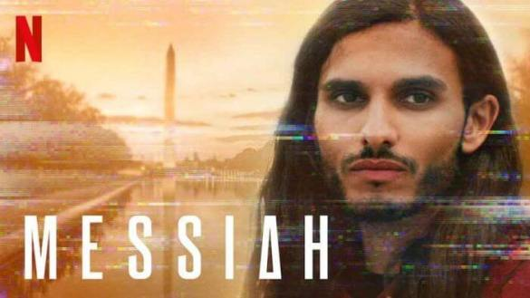 Messiah - Original Netflix series review
