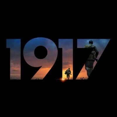 1917 movie review (no spoilers)