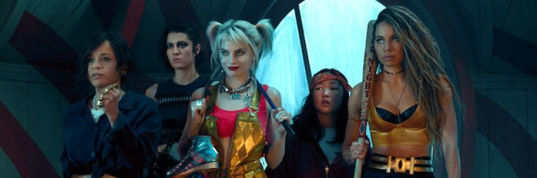 Harley Quinn: Birds of Prey movie review - no spoilers.