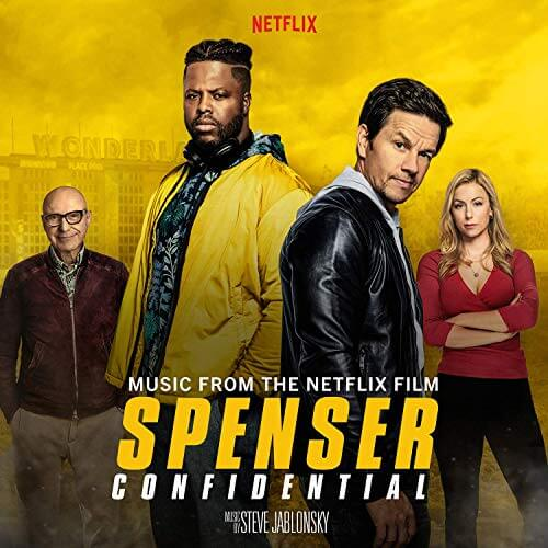 Spenser Confidential - Netflix Original Movie review 1