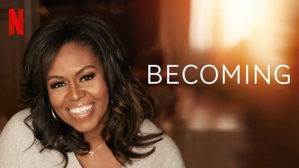 Becoming - Michelle Obama's Netflix documentary review