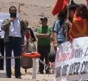 Organizaciones de DDHH de  Latinoamerica se reúnen en Chile