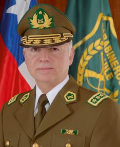 Finalmente general Gordon tuvo que presentar la renuncia