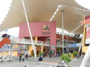 Plan de inversiones de Zofri S.A. contempla moderno parque industrial en Hospicio y ampliación del mall en más de 3 mil metros