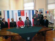 Gendarmería presentó querella criminal contra los 5 jóvenes fugados