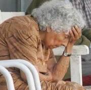 Luz roja ante aumento de casos de maltrato a los adultos mayores