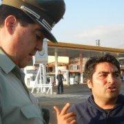 Barricadas e ingreso de Fuerzas especiales a UNAP en asamblea CONFECH en Iquique