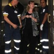 Dos ejecutivas antofagastinas atrapadas una hora en ascensor de Hotel Prat