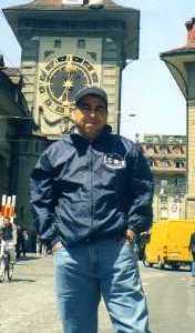 Jorge Silva Berón, desde la primera línea de la lucha, a la asesoría sindical