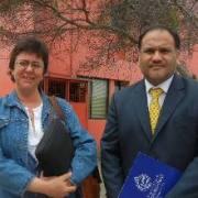 Antonio Santos apela objeción de su candidatura a Rectoría de la UNAP