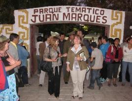Día Nacional del Artesano en Pampa del Tamarugal