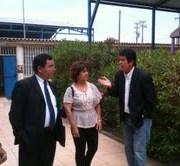 Escuela municipalizada destaca por desempeño académico