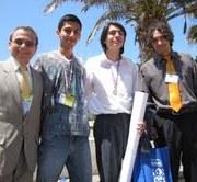 Estudiantes de Iquique obtuvieron medallas de oro y bronce en XIX Olimpiada de Química