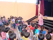 Con  obra de teatro infantil refuerzan campaña de tenencia responsable de mascotas