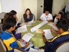 Ministerio de Salud busca acercar a los jóvenes a temáticas de Salud