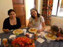 Tallarinata a beneficio de cenas navideñas para 1.660 familias de Iquique y Hospicio