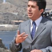 Alcalde de Huara: ¿Para el 2012? Sin duda, la reelección