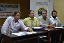 Parlamentarios Rossi y Gutiérrez acusan despidos políticos en Gobierno RegionalTarapacá