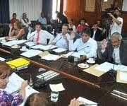 CORE Tarapacá aprueba fondos para el proyecto de descentralización