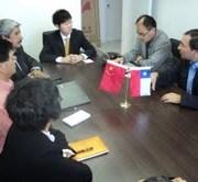 Metalmecánica de China anuncia que operará en Iquique con insumos mineros