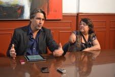 A Consejo de Defensa del Estado recurrirá senador Rossi por paciente que le amputaron brazo