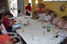 Dirigentes piden estar al tanto de política pública en área de la Salud