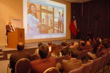 Intendenta de Tarapacá destaca logros en ejecución presupuestaria el 2011, con incremento de 60%