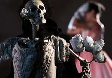 Con versión libre de Romeo y Julieta parte Teatro a Mil en Iquique