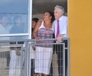 Piñera al entregar viviendas: Alto Hospicio dejó de ser el patio trasero de Iquique