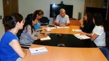 Para apoyar gestión productiva crean sistema  de información territorial de humedales en el norte grande