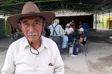 Clubes de adultos mayores, se conectan con la cultura ancestral y visitan interior de Iquique