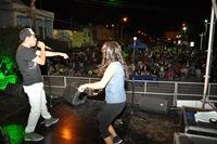 """Segunda versión del Festival """"Tamarugal Canta"""" se realizó en Pozo Almonte"""