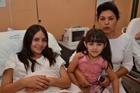 Comenzó Operativo Rotaplast en Hospital de Iquique
