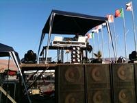 Festival Electrónico Iquique 2012 parte hoy a las 15.30 horas