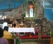 Con la celebración del Miércoles de Cenizas la Iglesia Católica inicia el tiempo Cuaresma