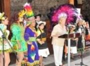 Iquique: Carnaval en tiempo de Cuaresma