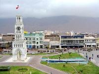Iquique destaca a nivel nacional como uno de los tres destinos turísticos preferidos en el país durante febrero