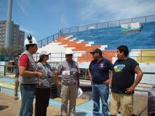 Detectan incumplimientos de medidas en seguridad en instalaciones de Festival Iquique 2012