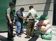 Carabineros y el SAG frustran ingreso ilegal de 1.350 kilos de limones desde Bolivia