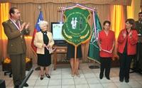 Agrupación de Vecinos por la Seguridad Ciudadana de Iquique celebró sus 10 años