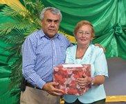 Adultos mayores de Alto Hospicio inician actividades anuales