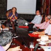 Concejo Municipal aprobó nuevo contrato para la recolección de basura en Iquique