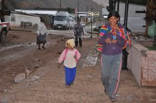 Reconstrucción y empleos de emergencia para comunas damnificadas parten esta semana