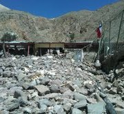 Agilizar ayuda y  coordinación, pide diputado Gutiérrez, para enfrentar catástrofe climática