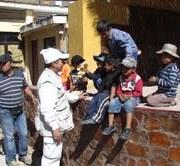 Escuelas de las comunas de Huara y Camiña, normalizan las clases