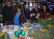 Éxito en inauguración de Segunda Feria Costumbrista de Alto Hospicio
